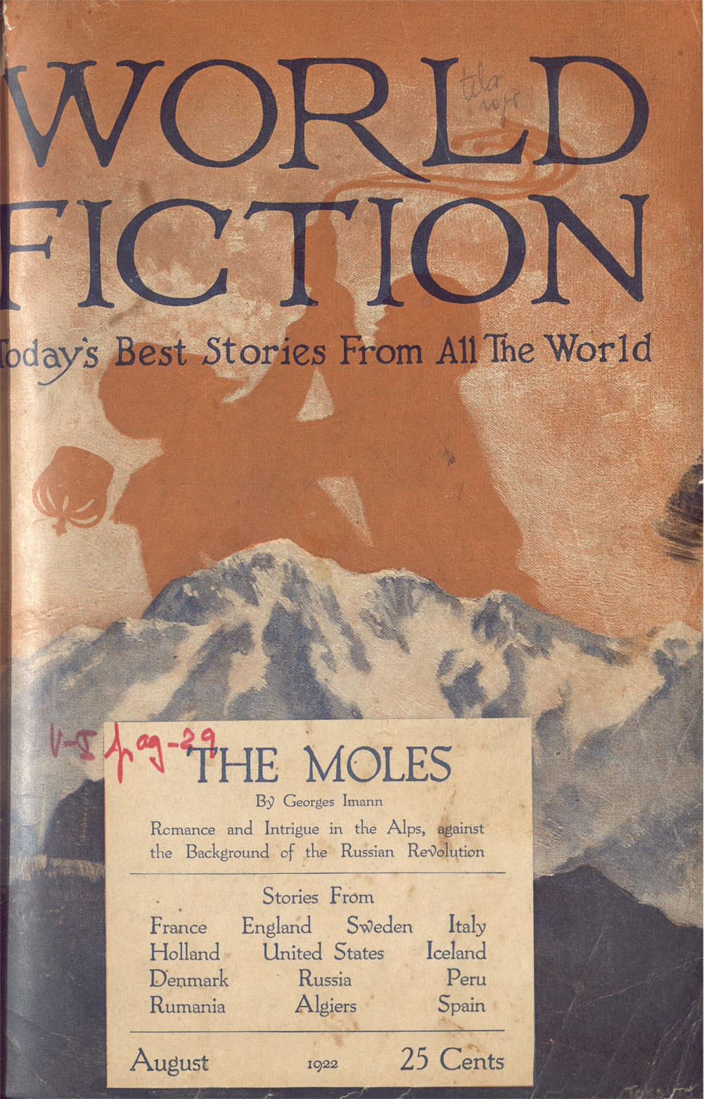 World-fiction_1922