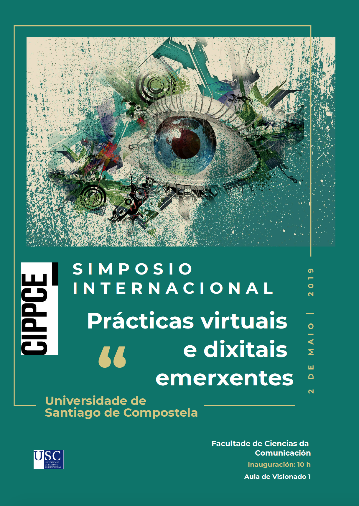 CIPPCE International Symposium 2019